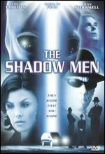 The Shadow Men (1998) afişi