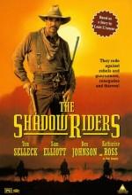 The Shadow Riders (1982) afişi