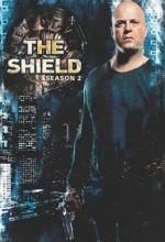 The Shield (2003) afişi