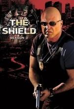 The Shield (2004) afişi