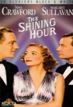 The Shining Hour (1938) afişi