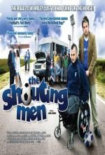 The Shouting Men (2010) afişi