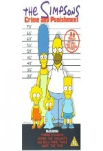 The Simpsons Crime And Punishment