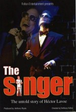 The Singer (2008) afişi