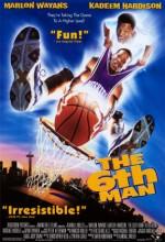 The Sixth Man (1996) afişi