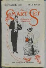 The Smart Set (1928) afişi