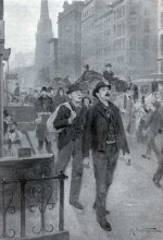The Social Secretary (1916) afişi