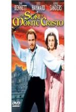 The Son Of Monte Cristo (1940) afişi