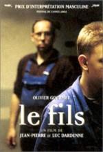 The Son (2002) afişi