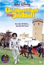 The Spaceman And King Arthur (1979) afişi