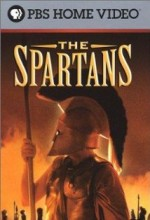 The Spartans (1996) afişi