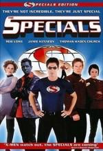 The Specials (2000) afişi