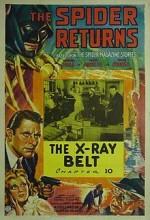 The Spider Returns (1941) afişi