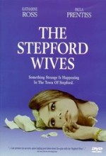 The Stepford Wives (1975) afişi