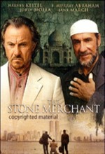The Stone Merchant (2006) afişi