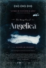 Angelica'nın Tuhaf Vakası (2010) afişi