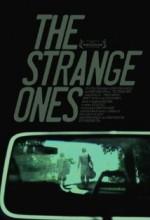 The Strange Ones (ıı) (2011) afişi