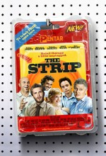 The Strip (2009) afişi