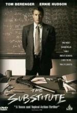 The Substitute (1996) afişi