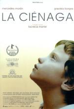 The Swamp (2001) afişi