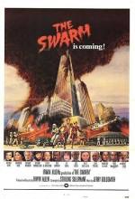 The Swarm (1978) afişi