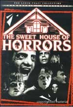 The Sweet House Of Horrors (1989) afişi