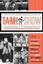 The T.A.M.I. Show (1964) afişi