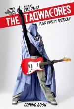 The Taqwacores (2010) afişi