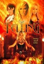 The Telling (2009) afişi