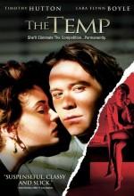 The Temp (1993) afişi