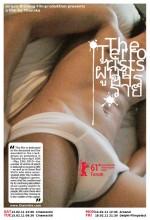 The Terrorists (2011) afişi