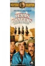 The Texas Rangers Ride Again