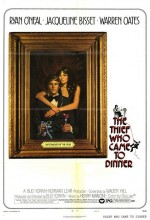 The Thief Who Came To Dinner (1973) afişi