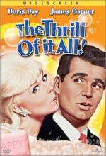 The Thrill Of It All (1963) afişi