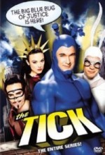 The Tick(ı)
