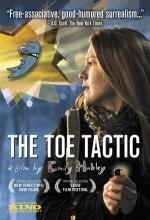 The Toe Tactic (2008) afişi