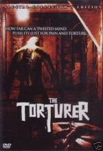 The Torturer (2008) afişi