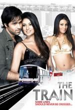 The Train(1) (2007) afişi