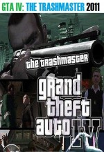 The Trashmaster (2010) afişi