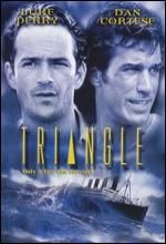 The Triangle (2001) afişi