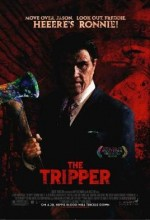 The Tripper (2006) afişi