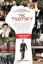 The Trotsky (2009) afişi