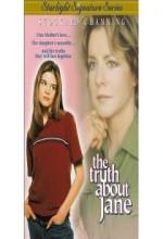 The Truth About Jane (2000) afişi
