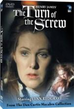 The Turn Of The Screw (1974) afişi