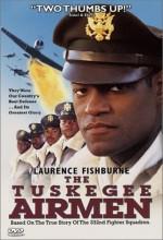 The Tuskegee Airmen(tv) (1995) afişi