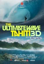 The Ultimate Wave Tahiti (2010) afişi