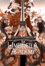 The Umbrella Academy (2) afişi