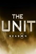 The Unit (2009) afişi