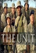 The Unit Afişi
