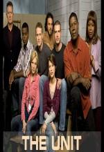 The Unit (2008) afişi